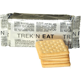 Trek'n Eat Trekking Biscuits 10x125g